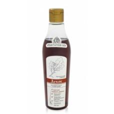Беcсульфатный растительный шампунь «Дубок» для жирных волос и кожи головы