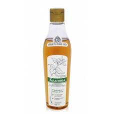 Беcсульфатный растительный шампунь «Крапива» для нормальных и жирных волос