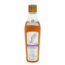 Беcсульфатный растительный шампунь «Лаванда» для для сухих, поврежденных и окрашенных волос