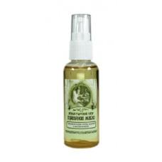 «Травяное масло» для волос