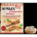 Жмых грецкого ореха